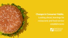 Consumer Habits Survey Report_Oct2020 Restaurant
