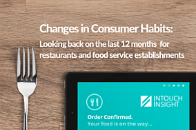 Changes in Consumer Habits Restaurants 2021 | Intouch Insight