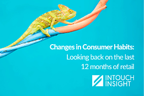 Changes in Consumer Habits Retail 2021 | Intouch Insight