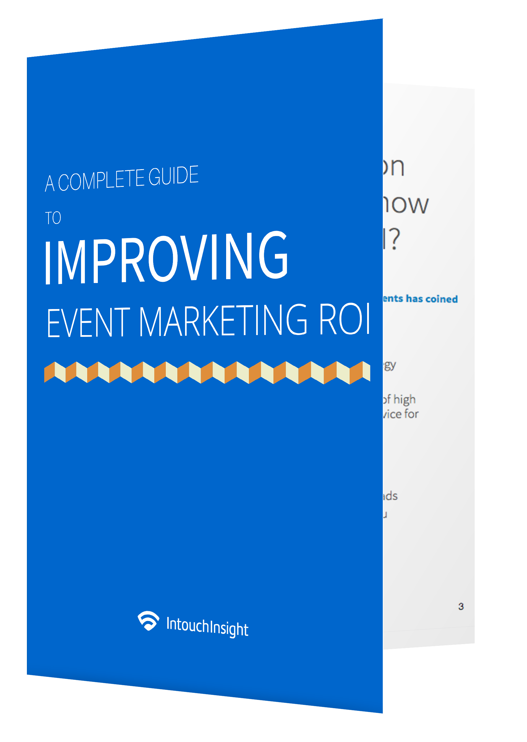 Complete Guide to Improving Event Marketing ROI